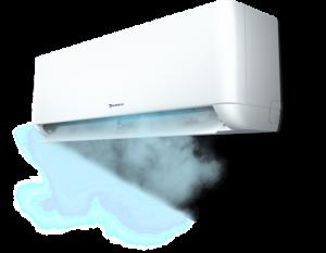 NORDIS Orion Pro air conditioner
