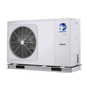 Optimus Pro Mono heat pump 1