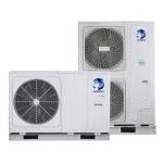 Optimus Pro Monoblock heat pump
